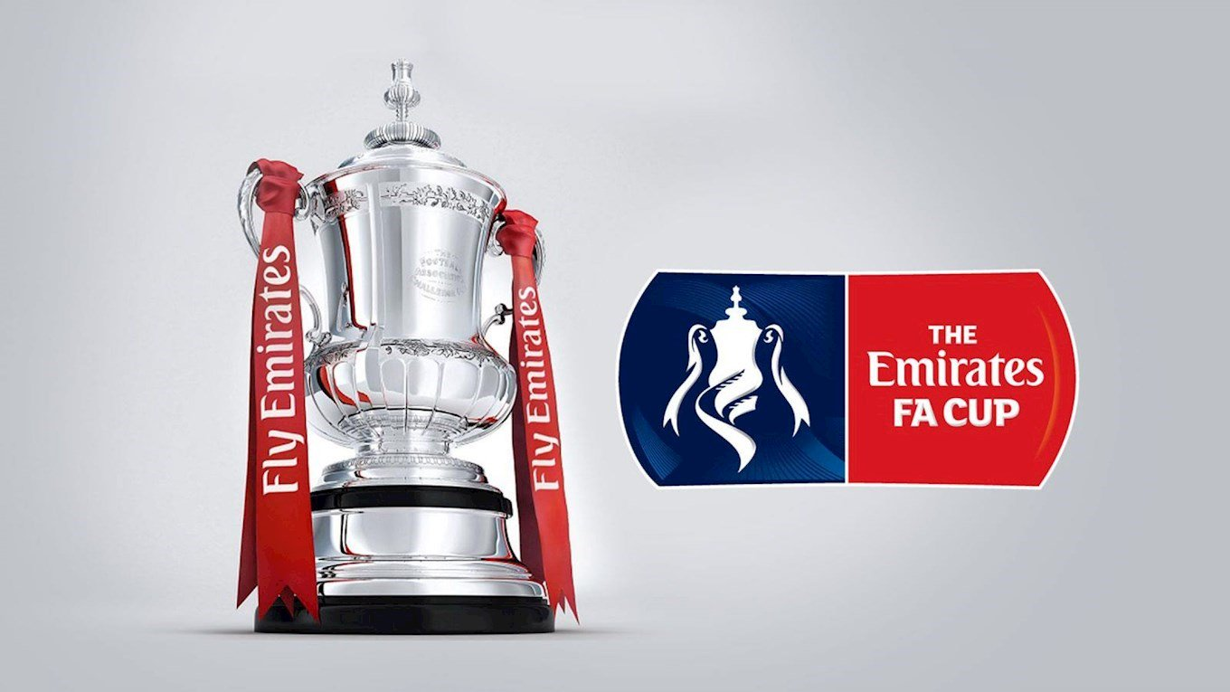 FA CUP | First Round Draw - News - Morecambe
